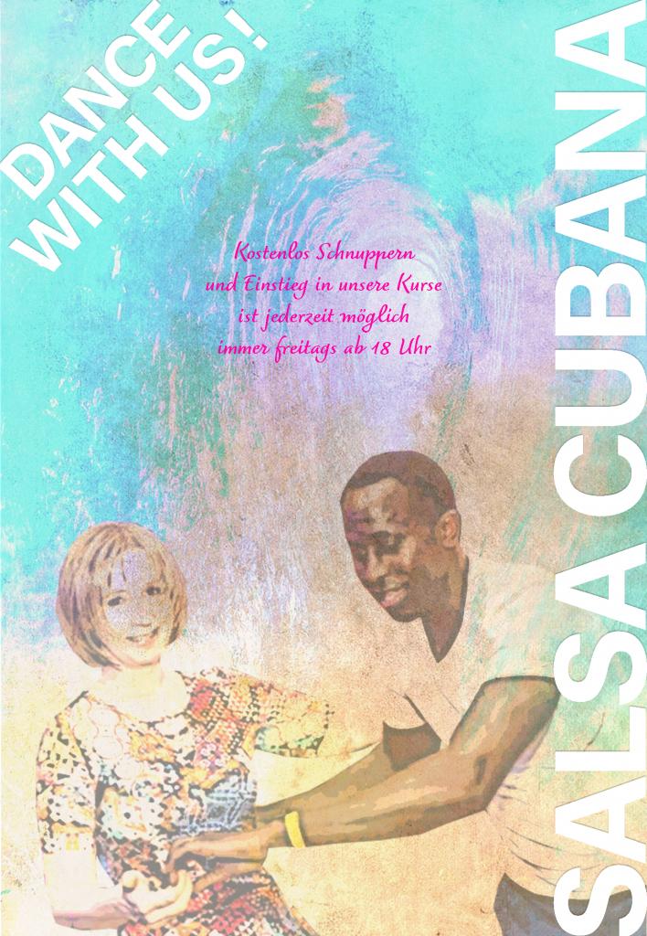 Salsa Cubana 2021 – Es geht weiter